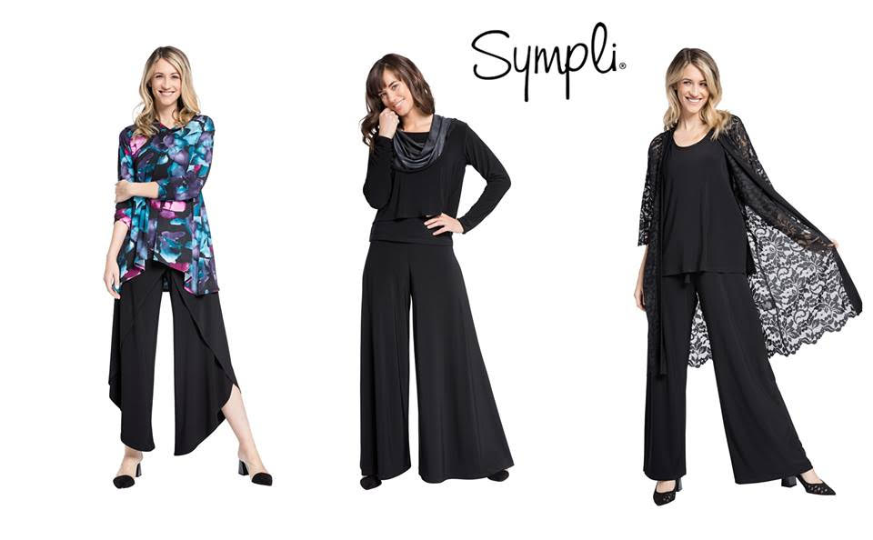 sympli womens clothing