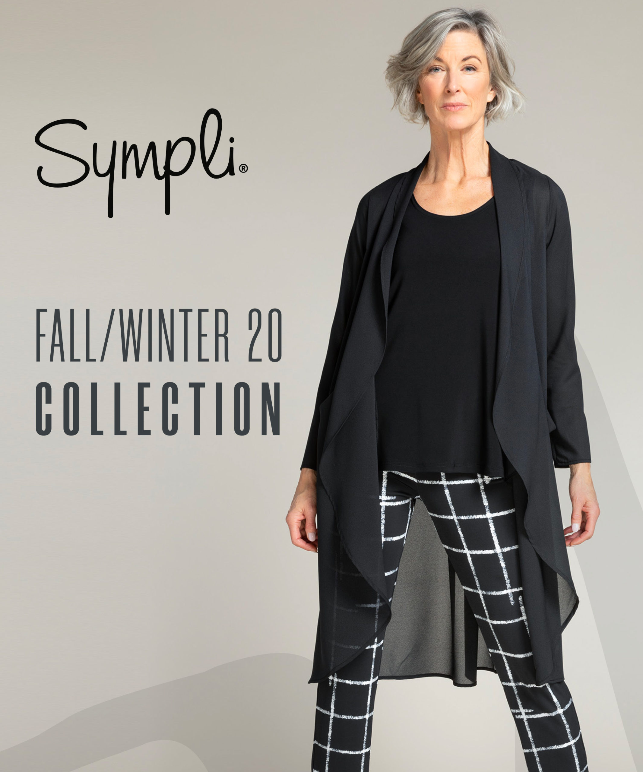 sympli womens fall winter 2020