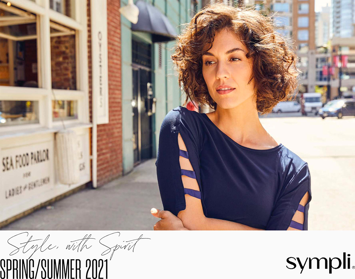 Sympli Clothing for sale spring summer collection 2021